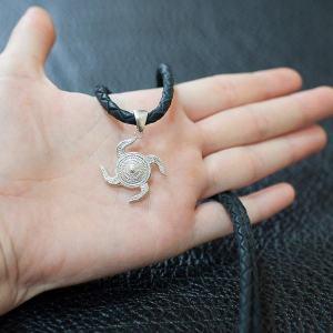 Символ Свати на руке