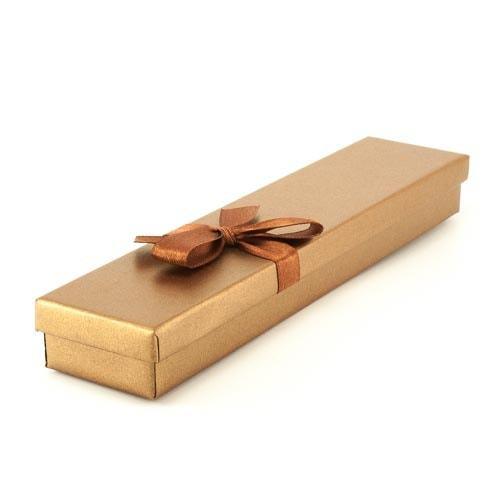 Подарочная упаковка Футляр картонный с лентой  Шоколад 205х45х25 мм RH_90105-min.jpg