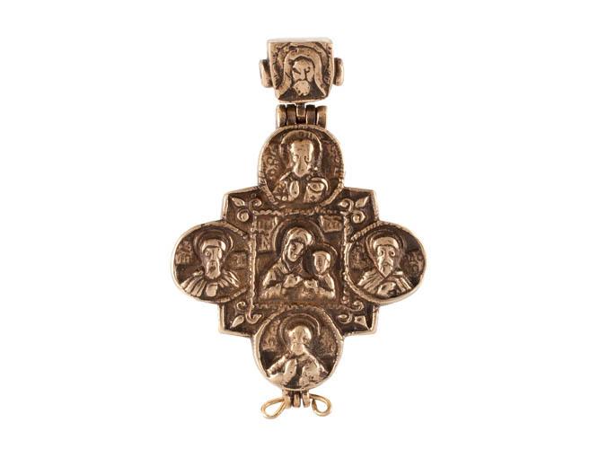 Православные украшения Энколпион RH-500.jpg