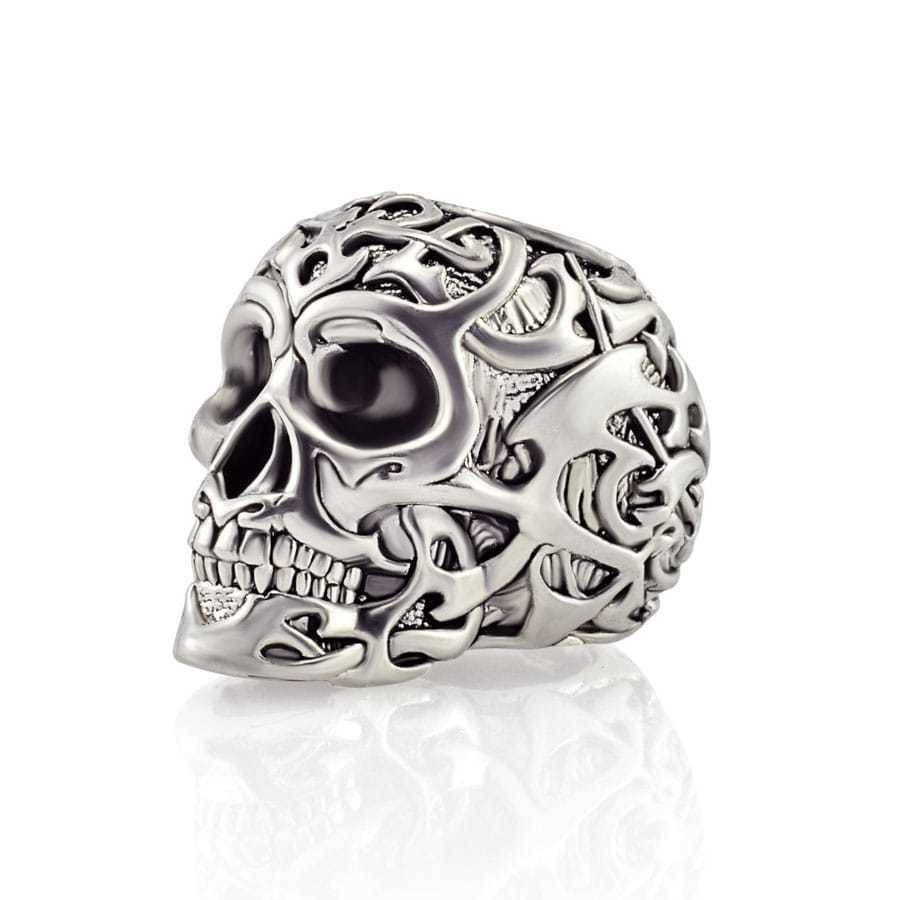 Серебряные шармы Бусина Череп Polynesian Tribal skull busina-cherep-polynesian-tribal-skull-iz-serebra-foto-na-belom-fone-top-900-900.jpg