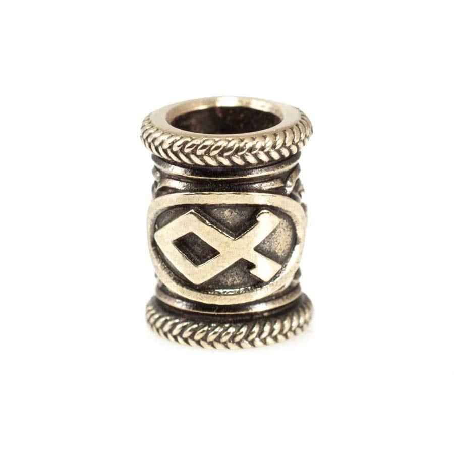 Шармы для браслетов Руна Одал подвеска sharm-runa-odal-iz-bronzy-1.jpg