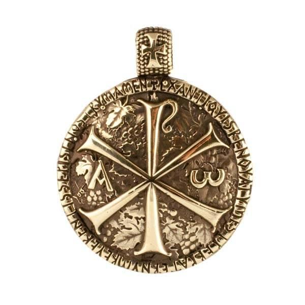 Православные украшения Хризма Византийская кулон RH_02160-min.jpg