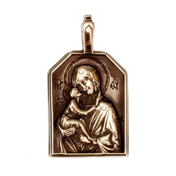 Православные украшения Богородица Донская кулон RH_00537-4-min.jpg