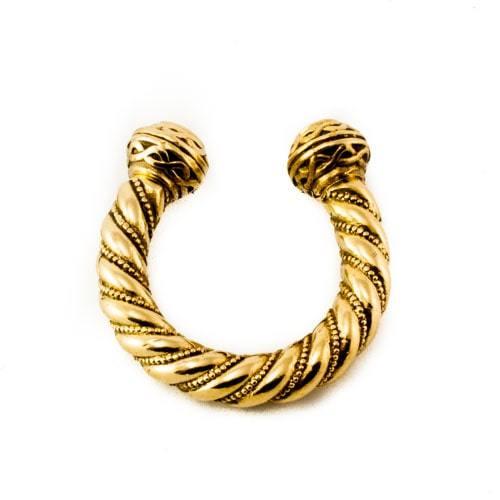 Фурнитура из бронзы Фурнитура для браслетов и  кулонов RH_00908-min.jpg