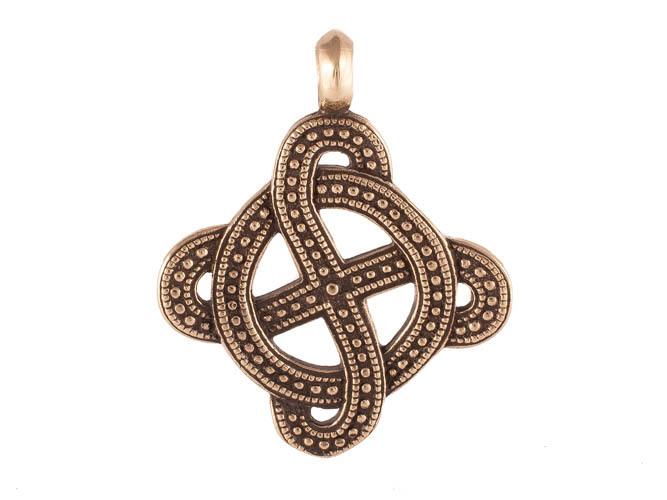 Кельтский стиль Солнечный крест RH-910.jpg