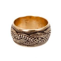 Триединство кольцо