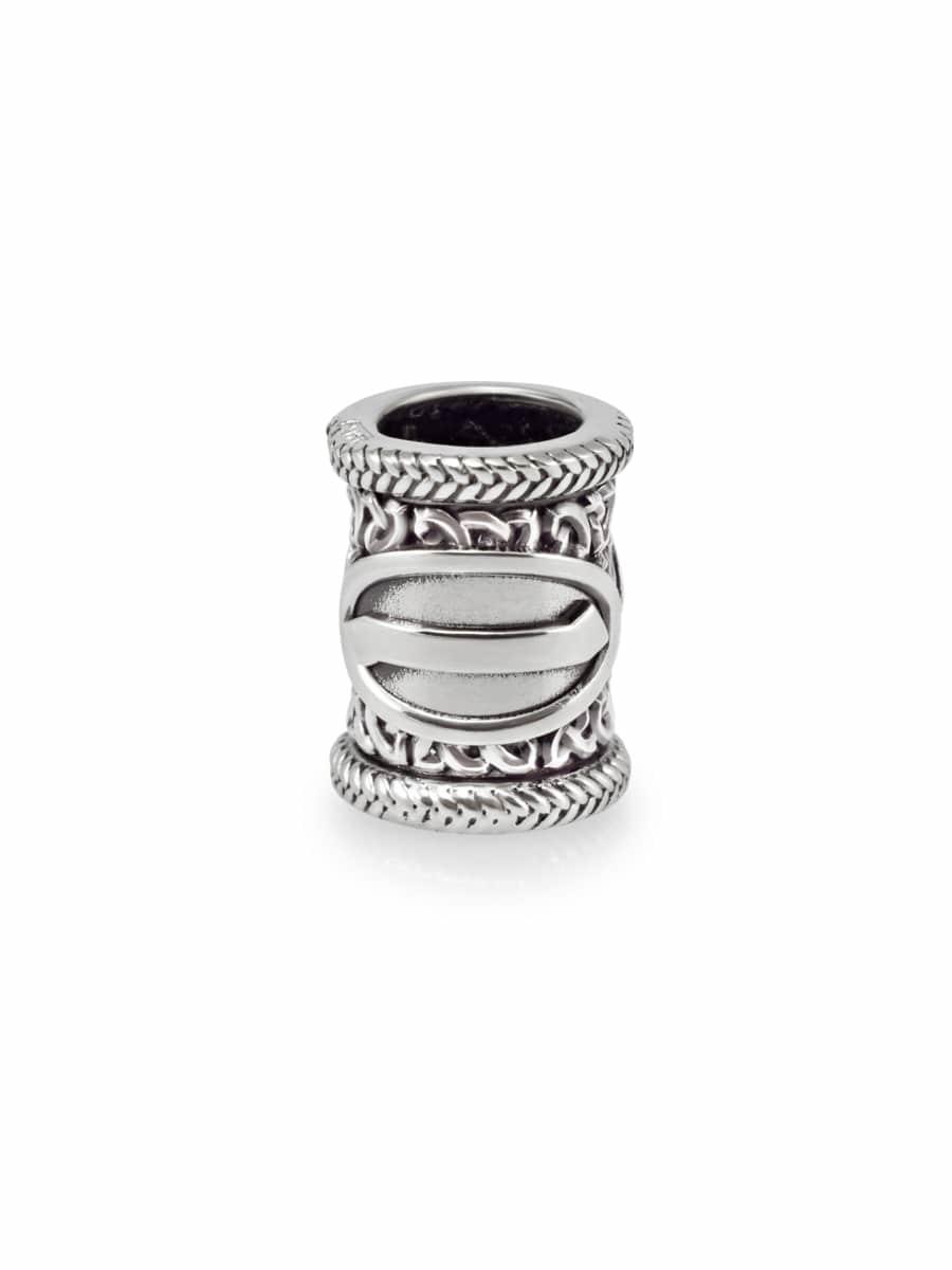 Серебряные шармы Шарм Иса из серебра runa-isa-iz-serebra-925-probi-900-1200-foto3.jpg