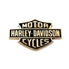 Эмблема Harley Davidson
