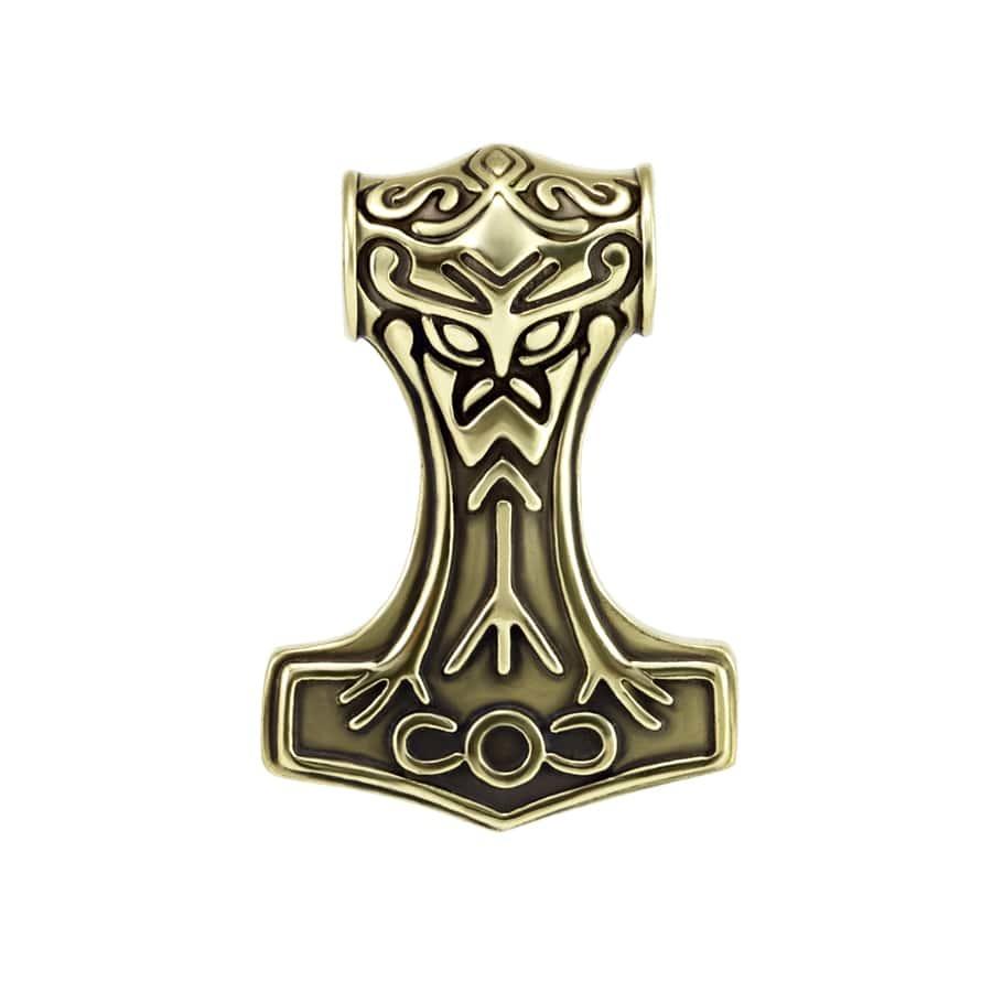 Подарки мужчинам Молот Тора из ювелирной бронзы и мельхиора podves-molot-tora-bolshoy-iz-bronzy-foto-na-belom-fone-900-900.jpg