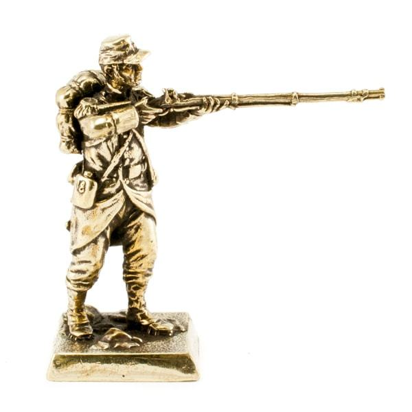 Фигурки солдат Рядовой полка линейной пехоты RH_01890-9-min.jpg